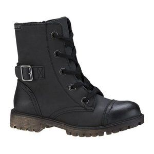 Roxy Emeline Combat Boots BNIB/BNWT